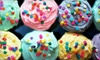 Brownie Points Bakery - Summit: $13 for One Dozen Cupcakes at Brownie Points Bakery in Summit (Up to $33 Value)