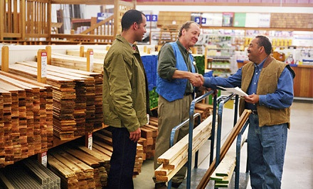 $30 Groupon to Rockler Woodworking and Hardware - Rockler Woodworking and Hardware in Seattle