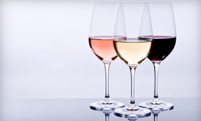 The Wine Cellar - Cedar Hills - Cedar Mill: $18 for a Wine Class at The Wine Cellar ($39 Value)