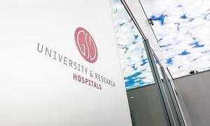 VILLA ERBOSA: Esami del sangue più analisi per tiroide, marcatori tumorali e HIV da Villa Erbosa del Gruppo Ospedaliero San Donato