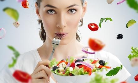 Potrafisz schudnąć: Pakiety dietetyczne online