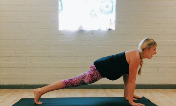 Bellies and Babies - Charlotte: Five Yoga Classes at Bellies and Babies (67% Off)