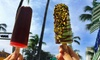 Popbar - Popbar: Frozen Treats at Popbar (Up to 50% Off). Two Options Available.