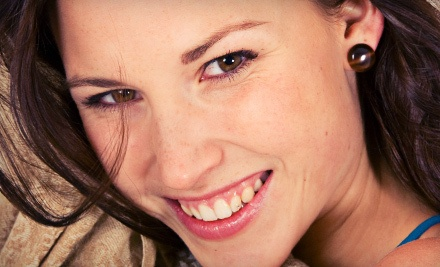 One Facial or Chemical Peel  - The Face Place in Shelbyville