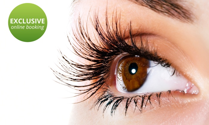 Samantics - Phat Sam Studio: Classic Eyelash Extensions from R180 with Optional Two-Week Fill at Samantics (Up to 66% Off)