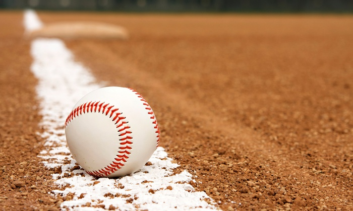 South Bay Refinery - Torrance: $99 for a Five-Day Baseball or Softball Summer Camp at South Bay Refinery ($200 Value)