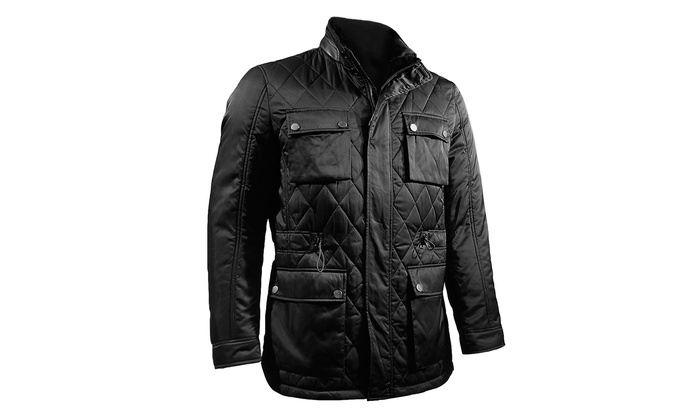 Joseph Abboud Men's Laurent Jacket (Size 3XL) | Groupon