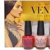 OPI Venice Collection Nail Lacquer Mini Set (4-Piece)