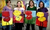 Up to 51% Off Painting or Jewelry Class