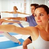 44% Off Five-Class Punch Card at Lotus Yoga