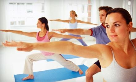 Lotus Yoga - Lotus Yoga in Appleton