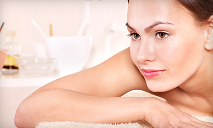 An Angel's Touch Therapeutic Massage - Park Glen: Spa Package with 60- or 45-Minute Massage at An Angel's Touch Therapeutic Massage in Fort Worth