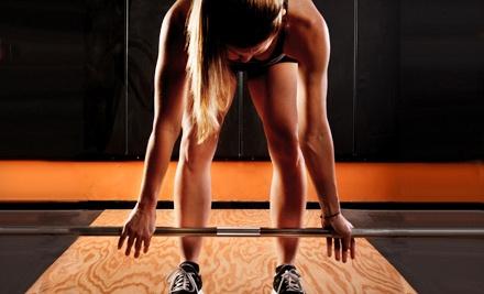 CrossFit Fort Myers - CrossFit Fort Myers in Fort Myers