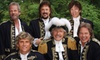 """Rockin' Christmas 2011"" Featuring Paul Revere and the Raiders - Schiller Park: One Ticket to Rockin' Christmas with Paul Revere and the Raiders at Rosemont Theatre on December 17 (Up to $61.85 Value)"