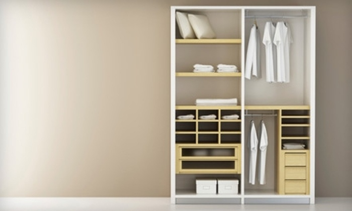 Faithfully Organized - El Paso: $25 for Two Hours of Home Organization or Personal Assistance from Faithfully Organized ($70 Value)