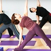 Half Off Classes at High Street Yoga in Westerly