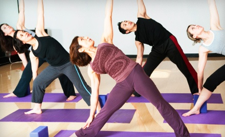 High Street Yoga - High Street Yoga in Westerly