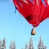 Hot Air Balloon Ride for Two