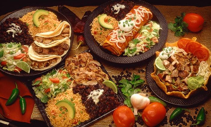 Mariscos Altamar - Albuquerque: $7 for $15 Worth of Seafood and Mexican Fare at Mariscos Altamar