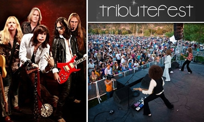 Drink Eat Play - Saugus: $20 for One Ticket to Tributefest ($40 Value)