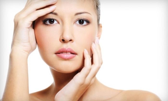 Elegant Image Skin & Laser Spa - Manteca: $49 for a Microdermabrasion Treatment at Elegant Image Skin & Laser Spa ($95 Value)