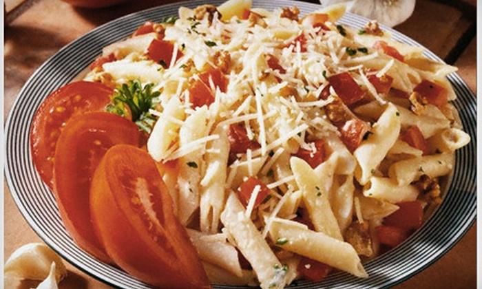 Va Bene - Ahwatukee Foothills: $39 for Italian Dinner for Two at Va Bene (Up to $82.85 Value)