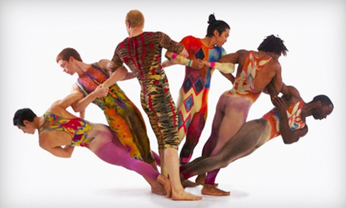 Pilobolus Dance Company - Clearwater: $24 for One Ticket to See the Pilobolus Dance Company at Ruth Eckerd Hall in Clearwater on March 21 at 8 p.m. ($48 Value)