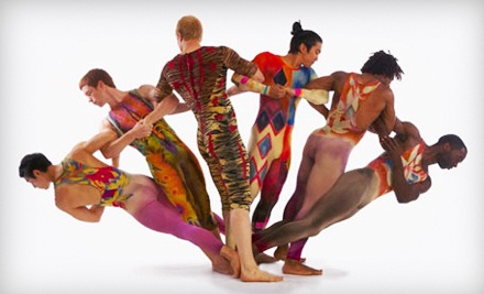 Pilobolus at Ruth Eckerd Hall on Wed., Mar. 21 at 8PM: Rows AA-LL - Pilobolus Dance Company in Clearwater