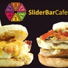 $5 for Breakfast at Slider Bar Café