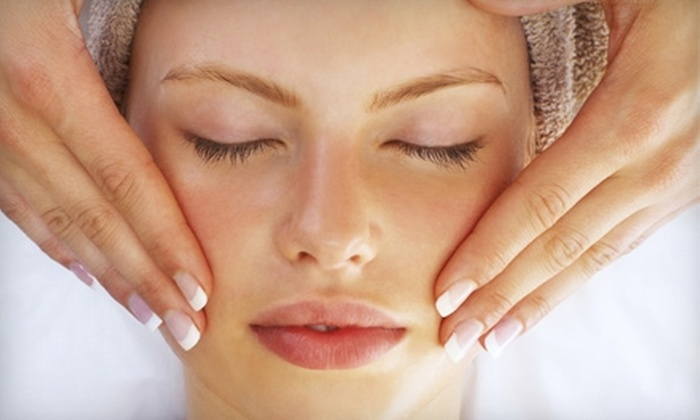 Premier Wellness Center and Day Spa - Hallandale Beach: $120 for Microdermabrasion with Cold Laser Therapy and Swedish Massage at Premier Wellness Center and Day Spa in Hallandale ($240 Value)