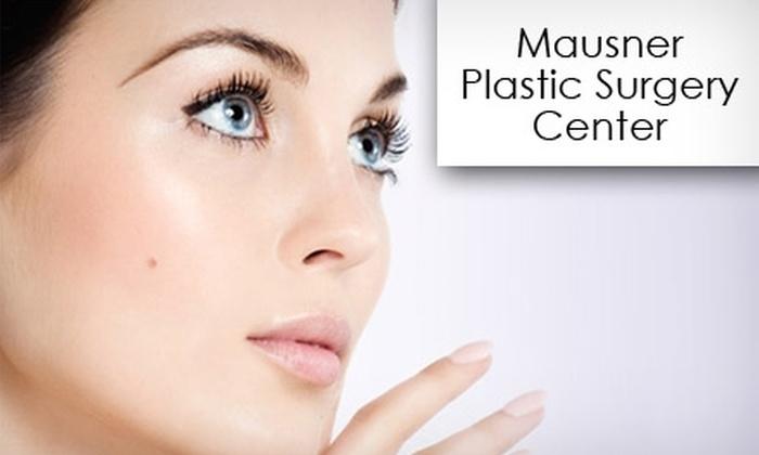 Skin Beautiful MediSpa - Washington DC: $65 for One of Three Facials at Skin Beautiful MediSpa