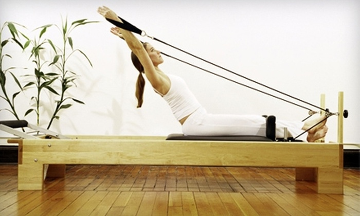 Strength of Mind and Body - Castlegate: $72 for Pilates at Strength of Mind and Body Wellness Studio in Broken Arrow