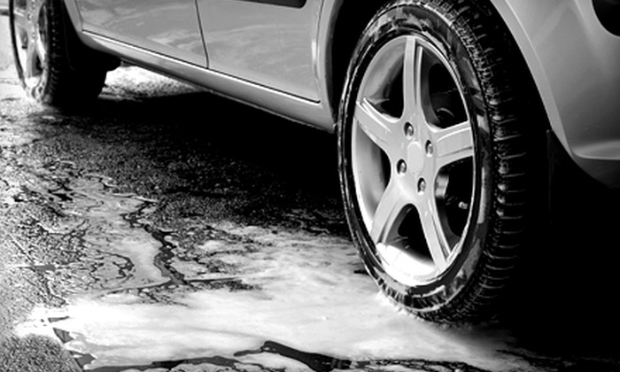 Excessive Detail - Columbia: $79 for a Premium Auto-Detail Package with Winterization Upgrade at Excessive Detail in Columbia ($249 Value)