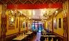 Khatag - Paris-3E-Arrondissement: Entrée et plat ou plat et dessert ou menu en trois services pour 2 personnes dès 27,90 € au Khatag
