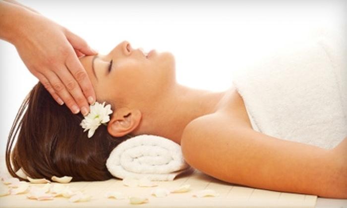 Serenity Massage Boston - North Andover: $35 for Choice of One-Hour Massage at Serenity Massage in North Andover ($70 Value)