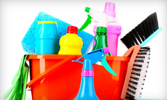 R & D Cleaning - Kingston / Belleville: One or Three Basic Cleanings or Eight-Hour Super Cleaning from R & D Cleaning (Up to 60% Off)