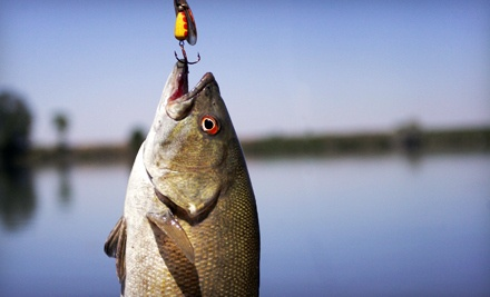 4-Hour Fishing Trip for 1 (a $43 value) - Starlight Fleet in Wildwood Crest