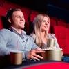 Cines Axion: entradas con bebida y palomitas