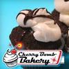 Half Off Cupcakes at Cherry Bomb