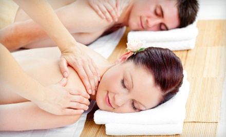 60-Minute Swedish Couples Massage Valid Through Fri., Feb. 17 (a $200 value) - Revive in Clifton Park