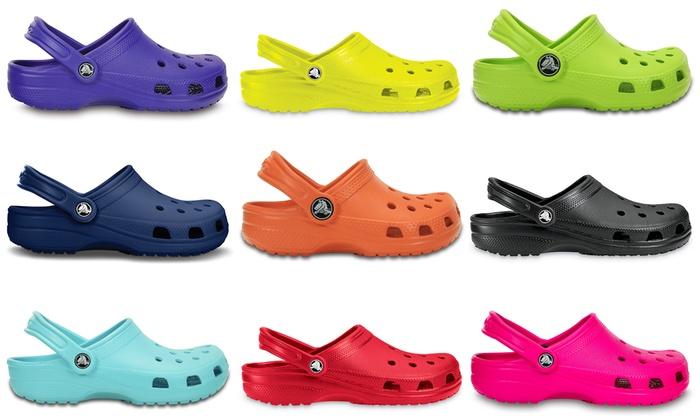 Crocs da donna 66b722018cf