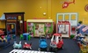 Milla's Playland - Gainesville: An Open-Play Pass at Milla's Playland (40% Off)
