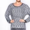 Women's Fuzzy Love Sweater