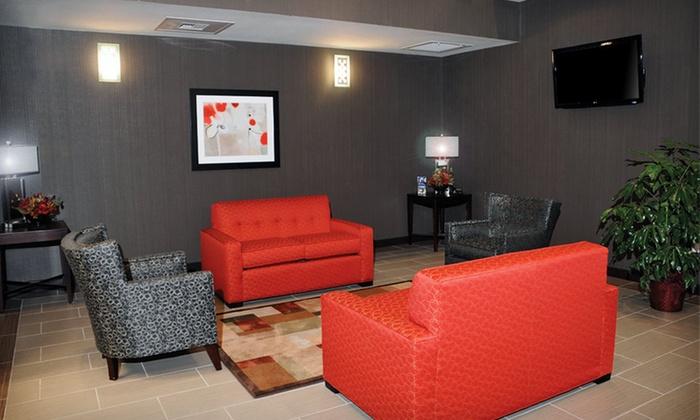 Best Western Plus Austin Airport Inn Amp Suites Groupon