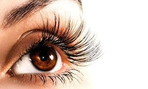 Beauty One 1 Spa & Weightloss Centre: CC$39 for a Full Set of Mink Eyelash Extensions at Beauty One 1 Spa & Weightloss Centre (CC$160 Value)