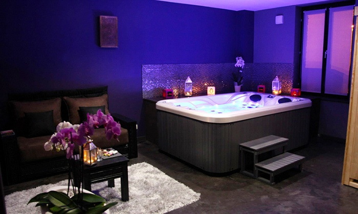 UTOPIA SUITE AND SPA | Groupon
