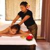 90 Min. traditionelle Thaimassage