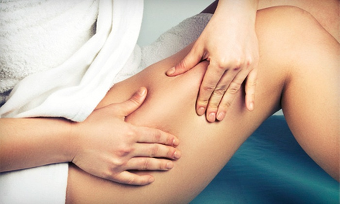Renewal Body Contouring - Durham: One or Three SmoothShapes Cellulite Treatments with a Consultation at Renewal Body Contouring (Up to 83% Off)