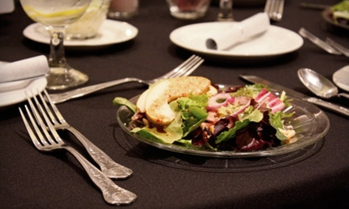 Irene's Catering Service - Forest Home Hills: $25 for $50 Worth of Self-Serve Carryout or Corporate Catering from Irene's Catering Service