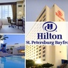 Up to 59% Off Night at Hilton St. Petersburg